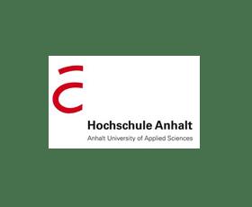 Logo Hochschule Anhalt