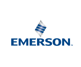 Logo Emerson Process Management GmbH & Co. OHG