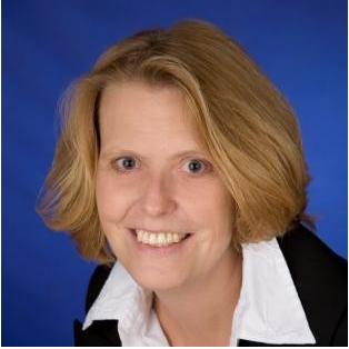 Porträt Anett Mehler-Bicher