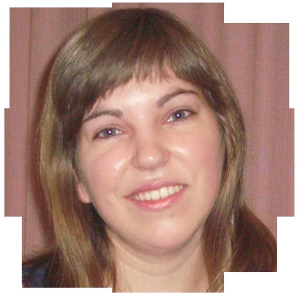 Porträt Katja