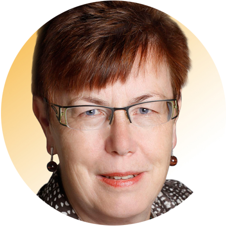 Porträt Gisela Boeck