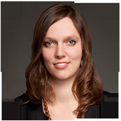 Porträt Anne Elisabeth Krüger