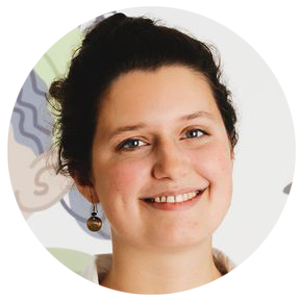 Porträt Katharina Eissing