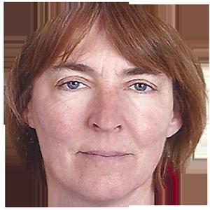 Porträt Ulrike