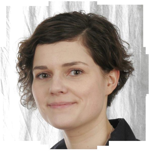Porträt Anke Fröbel