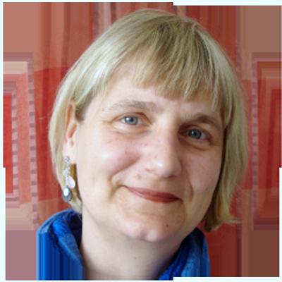 Porträt Gudrun Thäter