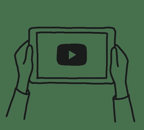 Symbolbild Video