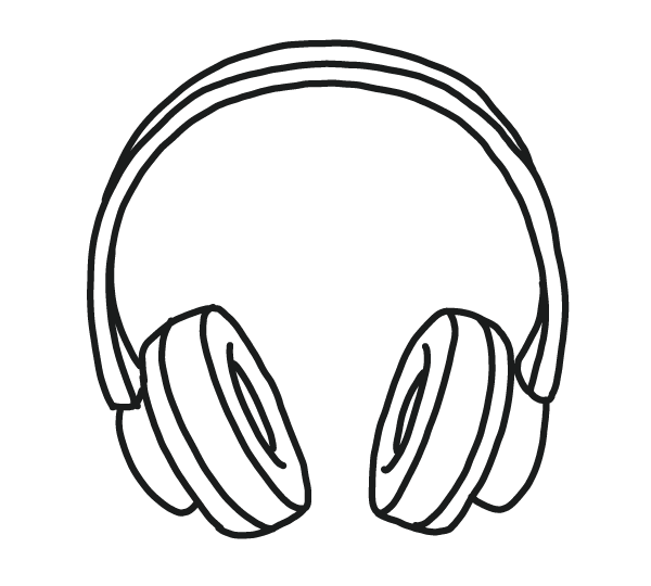 Symbolbild Podcast