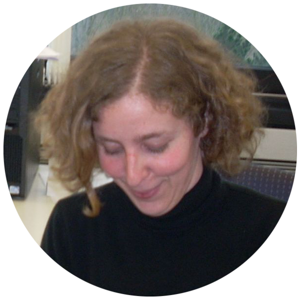 Porträt Christine Fremdt