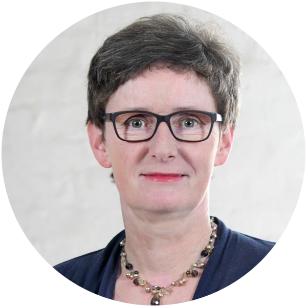 Portrait Dr. Ulrike Struwe