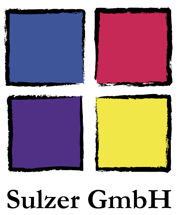 Logo Sulzer GmbH