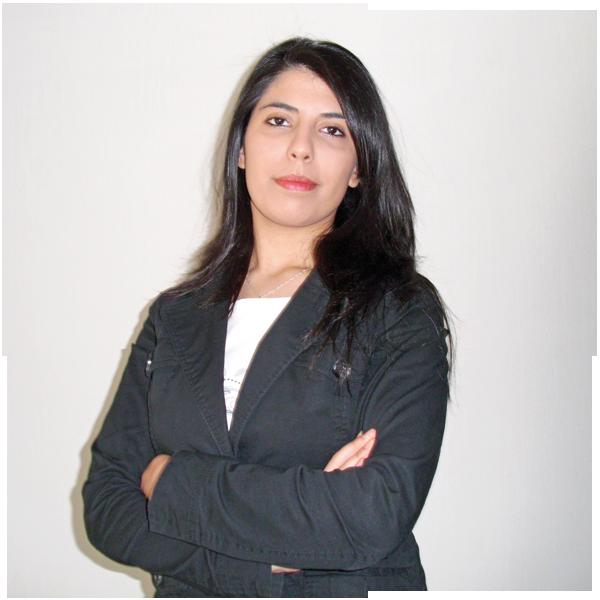 Porträt Rabiya Metin