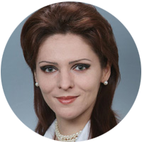 Porträt Camelia Maga