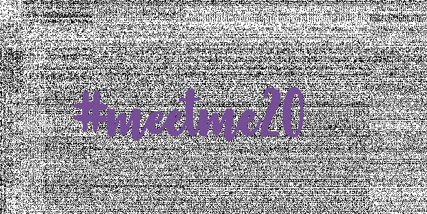 Schriftzug meet ME 2020