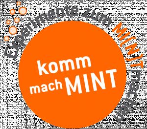Logo Experimentezum MINTmachen