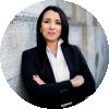 Porträt Leila Mekacher