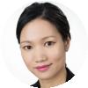 Porträt Ye Ji Park