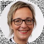 Porträt Christine Regitz