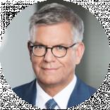Porträt Dr. Thomas Bellut