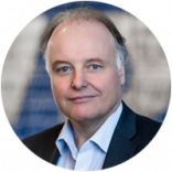 Porträt Dr.-Ing. Gunther Kegel , Bildquelle: VDE
