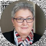 Porträt Elke Hannack