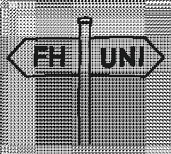 Symbolbild Wegweiser