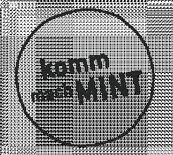 Logo Komm mach MINT