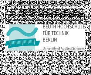 Logo Beuth Hochschule für Technik Berlin