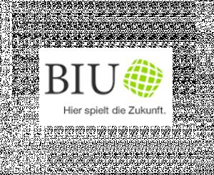 Logo Bundesverband Interaktive Unterhaltungssoftware e. V. (BIU)