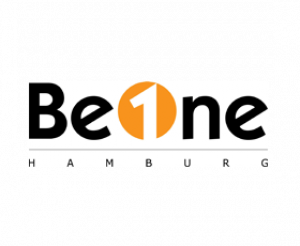 Logo BeOne Hamburg GmbH