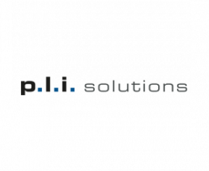 Logo p.l.i. solutions GmbH