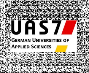 Logo UAS 7 German Universities of Applied Sciences