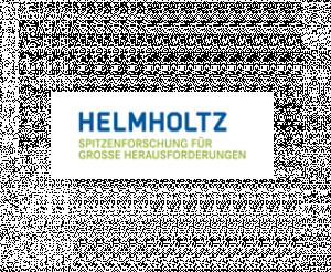 Logo Helmholtz-Gemeinschaft Deutscher Forschungszentren e.V. (HGF)