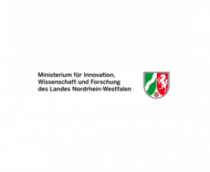 Logo Nordrhein-Westfalen