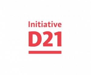 Logo Initiative D21 e.V.