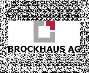 Logo BROCKHAUS AG