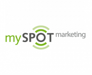 Logo mySPOTmarketing GmbH