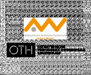 Logo Ostbayerische Technische Hochschule (OTH)