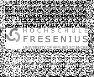 Logo Hochschule Fresenius gGmbH