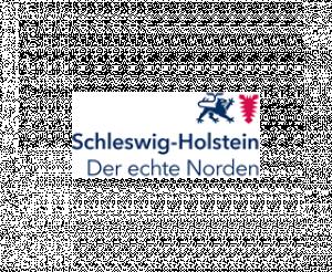 Logo Land Schleswig-Holstein