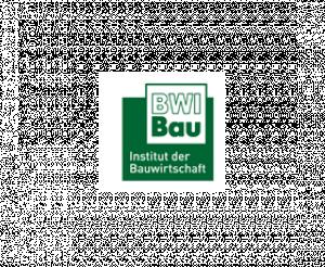 Logo BWI-Bau GmbH Institut der Bauwirtschaft