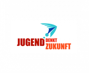 Logo Jugend denkt Zukunft