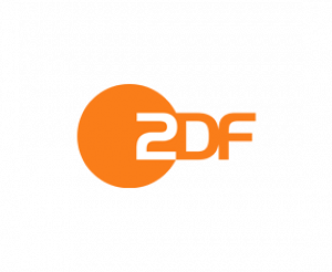 Logo Zweites Deutsches Fernsehen - ZDF