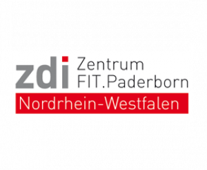 Logo zdi-Zentrum FIT.Paderborn