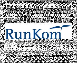 Logo RunKom GmbH