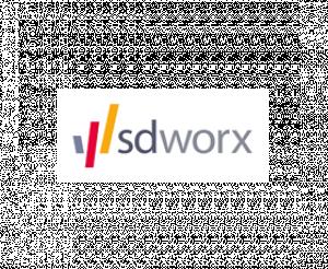 Logo SD Worx GmbH