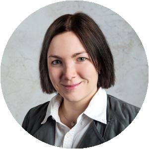 Porträt Tamara Schrammel