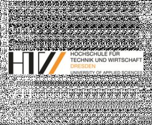 Logo Hochschule für Technik und Wirtschaft Dresden