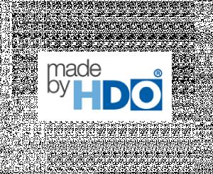 Logo HDO Druckguß- und Oberflächentechnik GmbH
