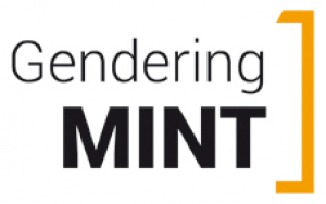 Logo Gendering MINT